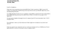 Thank you letter to Fominov Consulting, Azerbaijan_digitally signed Aug ...